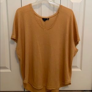 UO oversized t shirt